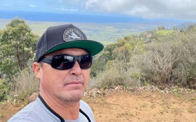 Maui County Microwave System Maintenance